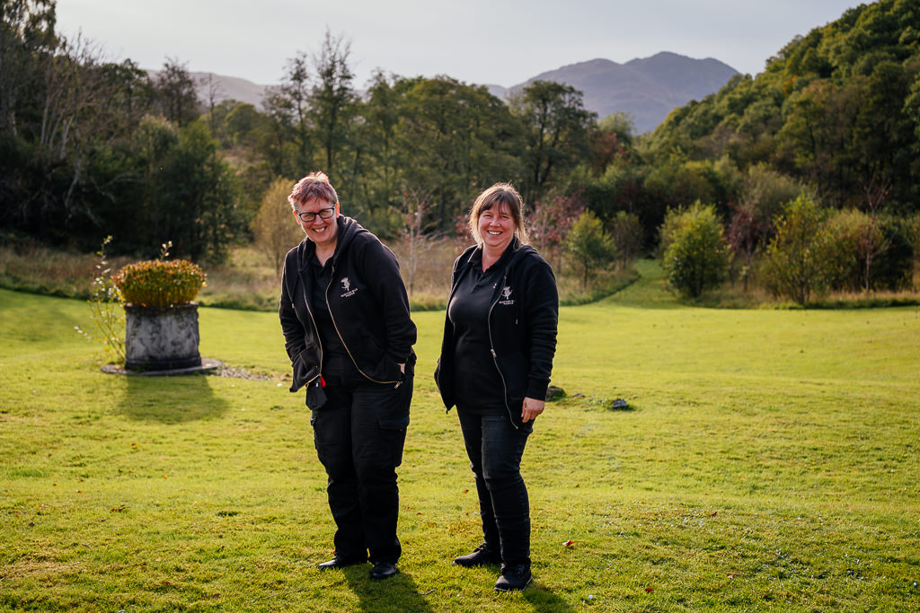 Scottish Wild Picnics - Scottish Elopement Caterers